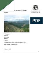 Feikema Etal 3PG Report DSE Final
