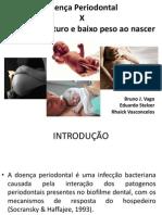 A Doen+ºa Periodontal