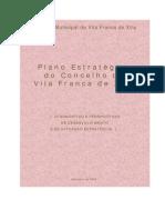 Plano Estratégico VFX - 2003_versão Acedida Em Abril 2014