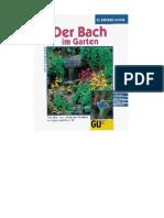Peter Stadelmann - Der Bach Im Garten