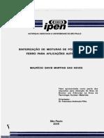 Mauricio David Martins Das Neves_D