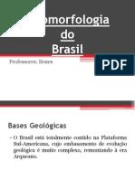 Geomorfologia Do Brasil1