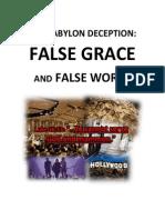 THE BABYLON DECEPTION