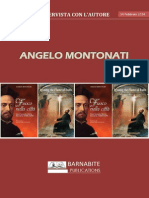 Intervista con Angelo Montonati sul Fuoco nella Città