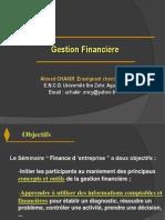 Gestion Financière S4
