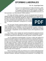 05 Las Reformas Laborales