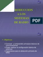 Introduccion a Radio