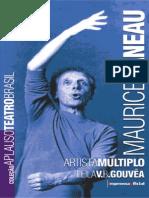Coleção Aplauso - Perfil de Maurice Vaneau