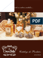 Catalogo Casabella