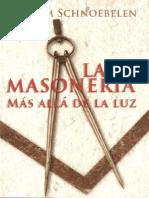 La Masoneria Mas Alla de La Luz