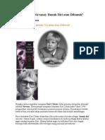 Kurt Cobain (Nirvana) Bunuh Diri atau Dibunuh -Dajjal Wordpress