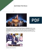 Misi Rahsia Yahudi Dalam Walt Disney -Dajjal Wordpress