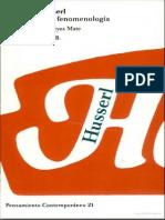 Husserl, Edmund - Invitacion a La Fenomenologia [Paidos I. C. E.]