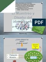 Expo Muestreo