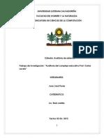 proyectofinaldeauditora-120611105058-phpapp01