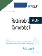 04 - Circuitos Rectificadores II