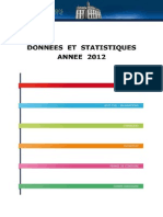 Donnees Et Statistiques2012ver2.1
