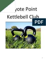 Dan John Kettlebell Workout
