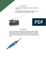 Sensores Act 4