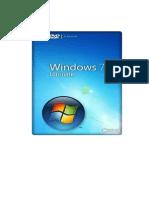 Windows 7 CETAM 2010