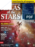 Astronomy Magazine Special Issue - Atlas of the Stars (Gnv64)