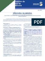 VI 10 Insulina Glargina
