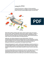 Dynamic Positioning for FPSO