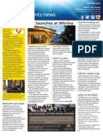 Business Events News for Fri 02 May 2014 - VR launches at Wirrina, Sunshine for China, Korea, Tourism funding cut?, Vila convention centre and much more