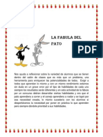 La Fabula Del Pato
