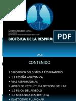 Biofísica de La Respiración2