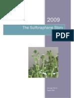 Sulforaphane Q & A