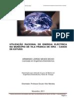 Dissertação-utilização Racional de Energia Vfx