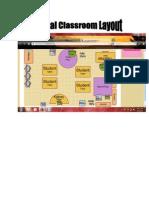 physical classroom design