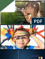 Expo Desarrollo Del Niño