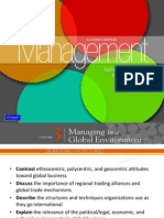 Chapter 3-Managing Global Environment