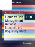 Liquidity Risk Mgt in Bank - Roberto Ruozi