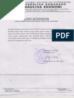 PENGARUH PRINSIP-PRINSIP CORPORATE GOVERNANCE TERHADAP ABNORMAL RETURN