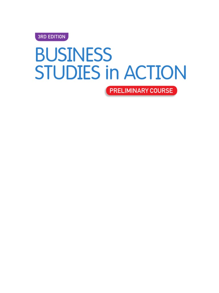 Business studies textbook business product business fandeluxe Images