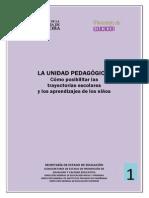 Unidad Pedagogica Fasciculo 1