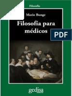 LIBRO- Filosofía para Médicos.pdf