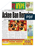 Street Hype Newspaper - April 19-31, 2014
