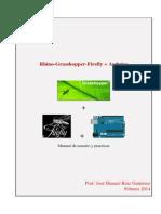 Rhino+Grashoopper+Arduino