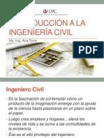 Introducción a La Ingenieria Civil