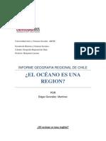 Geo Regional