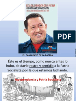 Programa Patria 2013-2019