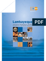 INEI-Lambayeque-Indicadores