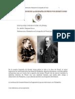 Documento _ Referencias a Nietzsche en La Biografía de Freud _ Dr. Adolfo Vasquez Rocca