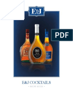 EJ Brandy Recipe Book