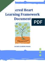 shm sacred learning booklet