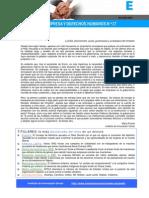 Boletín empresa y Derechos Humanos nº 17